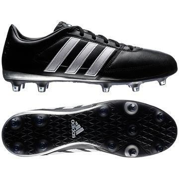 Adidas Gloro 16.1 FG Core Musta/Valkoinen