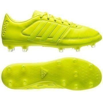 Adidas Gloro 16.1 FG Keltainen