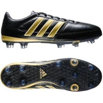 Adidas Gloro 16.1 FG Stellar Pack Musta/Kulta