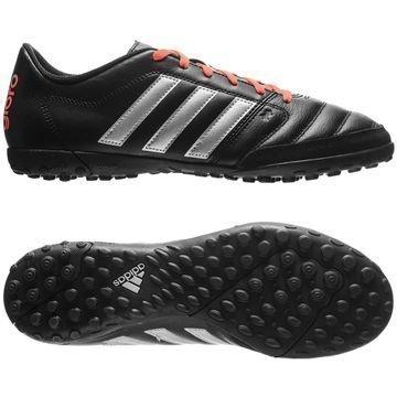 Adidas Gloro 16.2 TF Musta/Hopea/Punainen