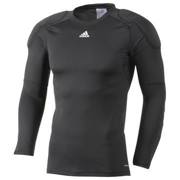 Adidas Goalkeeper Baselayer Musta