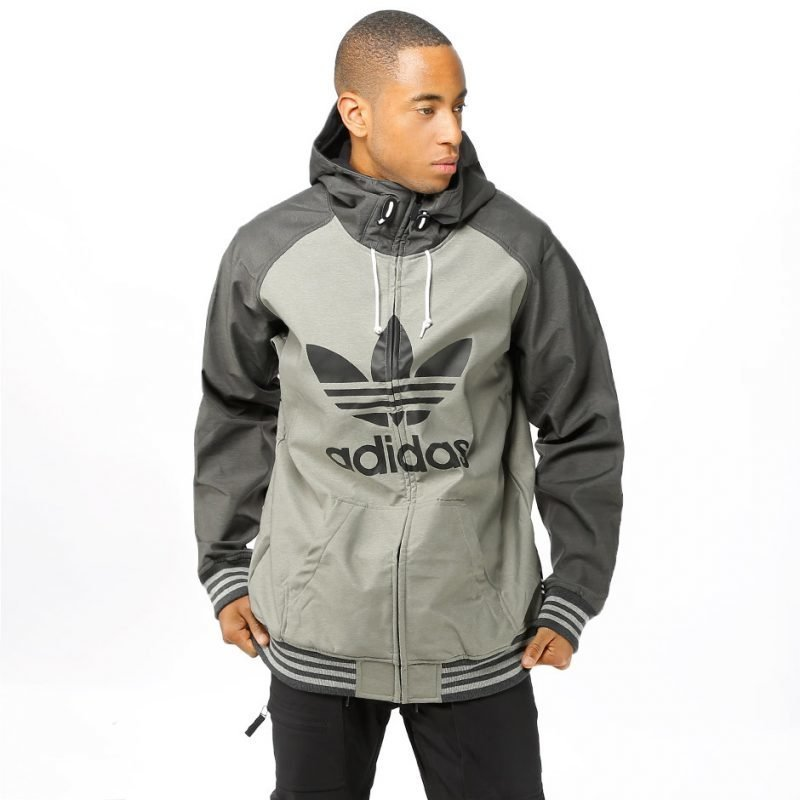Adidas Greeley Soft Shell