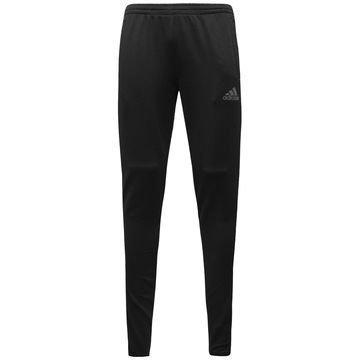 Adidas Harjoitushousut Tiro 3S Musta/Sininen Lapset