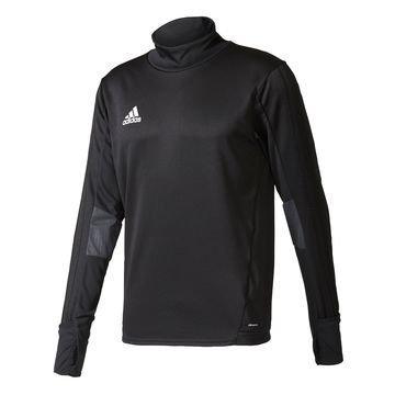 Adidas Harjoituspaita Tiro 17 Musta