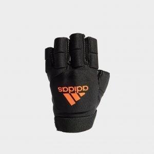 Adidas Hockey Od Gloves Musta