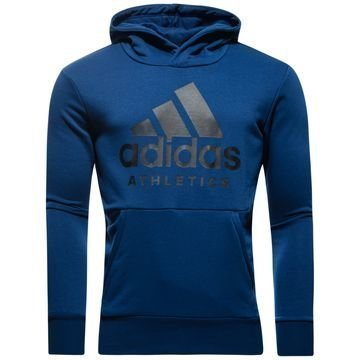 Adidas Huppari Athletics Sininen