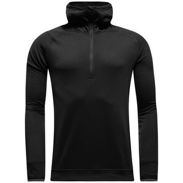 Adidas Huppari Climaheat Musta