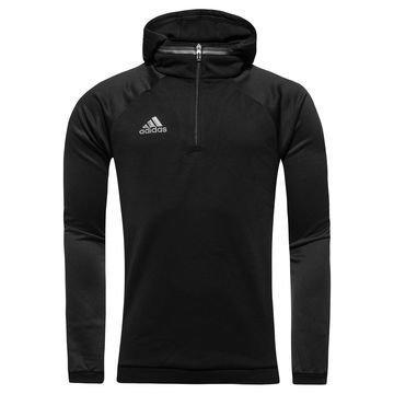 Adidas Huppari Fleece Condivo 16 Musta