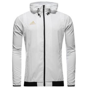 Adidas Huppari Woven UFB Valkoinen