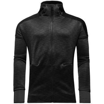 Adidas Huppari Z.N.E. Climaheat Musta