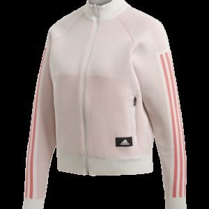 Adidas Id Knit Tracktop Verryttelytakki