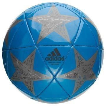 Adidas Jalkapallo Champions League Finale 2016/17 Capitano Sininen