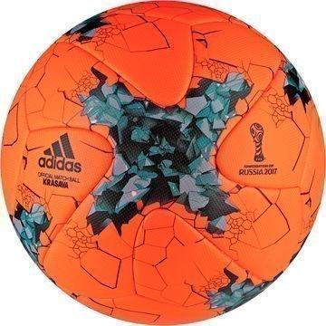 Adidas Jalkapallo Confederations Cup Krasava Ottelupallo Talvi Oranssi