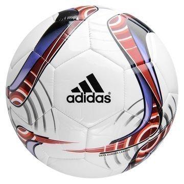 Adidas Jalkapallo Europa League 2016/17 Capitano Valkoinen/Punainen