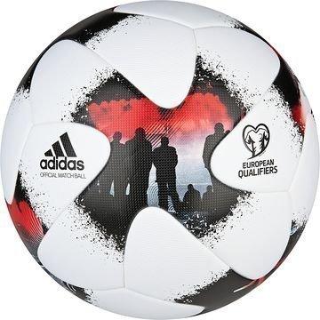 Adidas Jalkapallo MM-karsinnat Eurooppa Ottelupallo Valkoinen