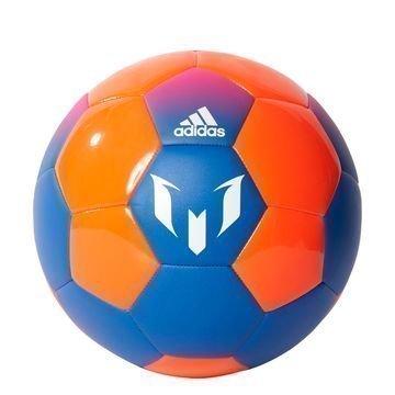 Adidas Jalkapallo Messi Sininen/Oranssi/Pinkki
