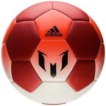 Adidas Jalkapallo Messi Valkoinen/Punainen