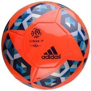 Adidas Jalkapallo Pro Ligue 1 Glider Oranssi