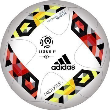 Adidas Jalkapallo Pro Ligue 1 Top Glider