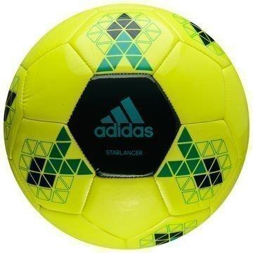 Adidas Jalkapallo Starlancer V Keltainen/Vihreä/Sininen