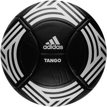 Adidas Jalkapallo Tango Musta/Valkoinen