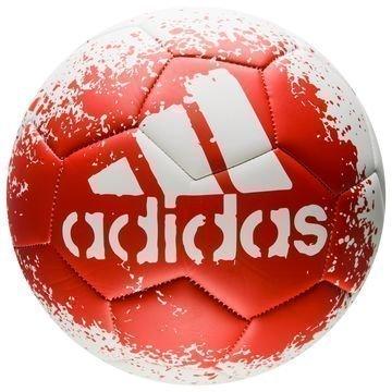 Adidas Jalkapallo X Glider II Valkoinen/Punainen