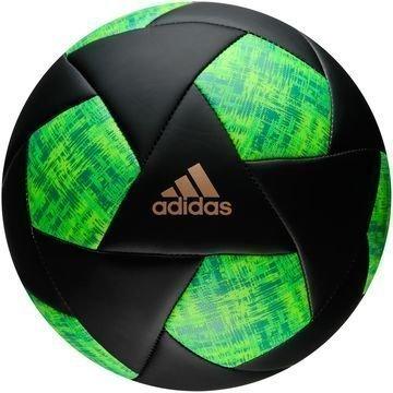 Adidas Jalkapallo X Glider Musta/Vihreä