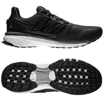 Adidas Juoksukengät Energy Boost 3 Musta/Valkoinen Naiset