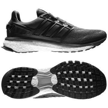 Adidas Juoksukengät Energy Boost 3 Musta/Valkoinen