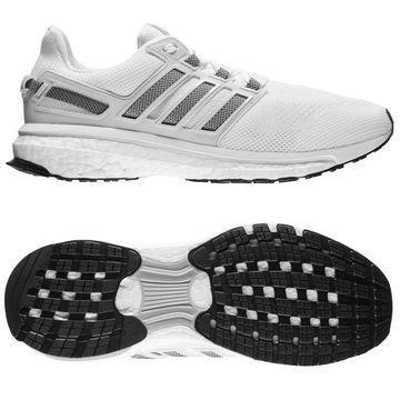 Adidas Juoksukengät Energy Boost 3 Valkoinen Naiset