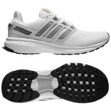 Adidas Juoksukengät Energy Boost 3 Valkoinen