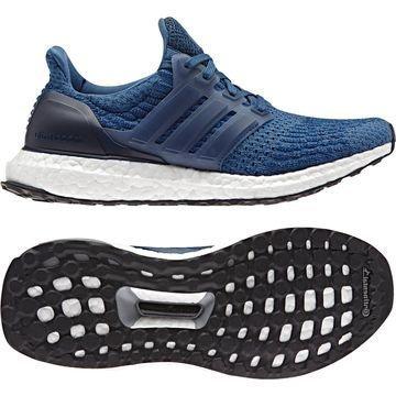 Adidas Juoksukengät Ultra Boost 3.0 Sininen/Musta Lapset