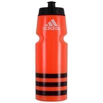 Adidas Juomapullo 750 ml. Punainen/Musta