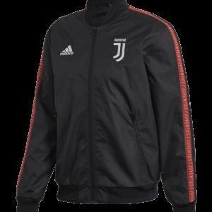 Adidas Juve Anthem Jkt Pusero