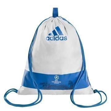 Adidas Kenkäpussi Champions League Harmaa/Sininen