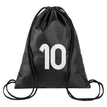 Adidas Kenkäpussi Tango Messi Musta/Valkoinen
