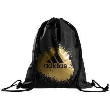 Adidas Kenkäpussi X 16.2 Musta/Valkoinen