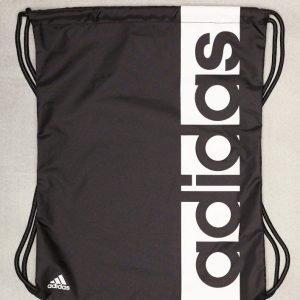 Adidas Lin Per Gb Treenilaukku Musta
