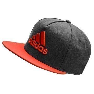 Adidas Lippis X Flat Harmaa/Punainen