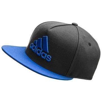 Adidas Lippis X Flat Harmaa/Sininen/Navy