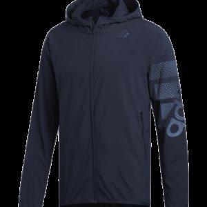 Adidas Logo Hoodie Treenipaita