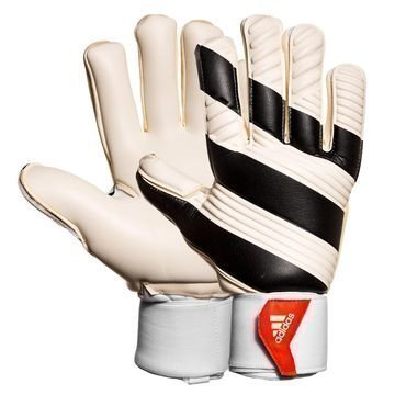 Adidas Maalivahdin Hanskat ACE Pro Classic Valkoinen/Musta