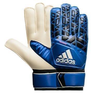 Adidas Maalivahdin Hanskat ACE Training Sininen/Musta/Valkoinen