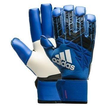 Adidas Maalivahdin Hanskat ACE Trans Fingertip Sininen/Musta/Valkoinen