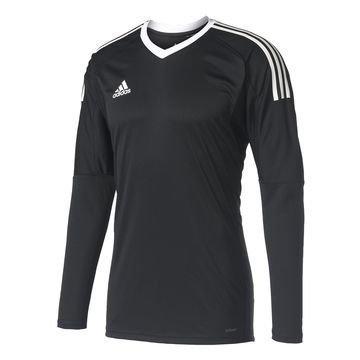 Adidas Maalivahdin paita Revigo 17 Musta/Valkoinen Lapset