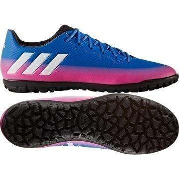 Adidas Messi 16.3 TF Blue Blast Sininen/Valkoinen/Oranssi