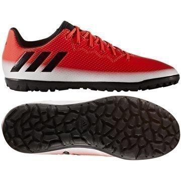 Adidas Messi 16.3 TF Red Limit Punainen/Musta/Valkoinen Lapset