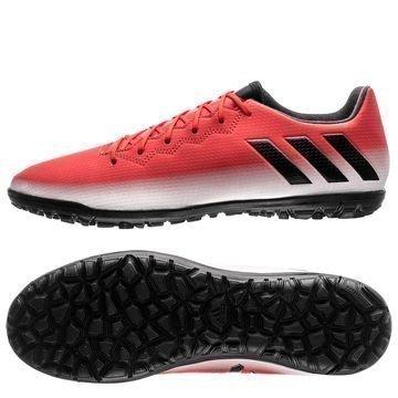 Adidas Messi 16.3 TF Red Limit Punainen/Musta/Valkoinen