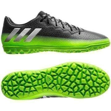 Adidas Messi 16.3 TF Space Dust Harmaa/Hopea/Vihreä