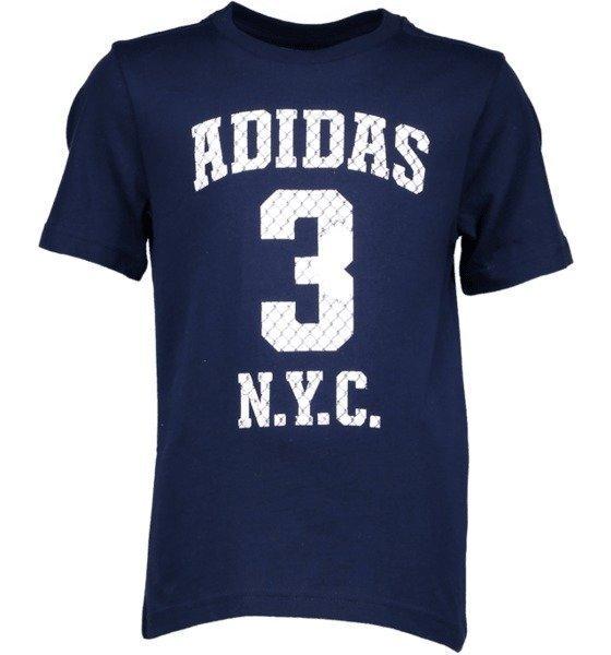 Adidas Number Tee